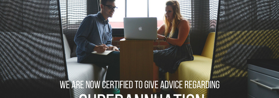 CVW Accounting are qualified to provide superannuation advice