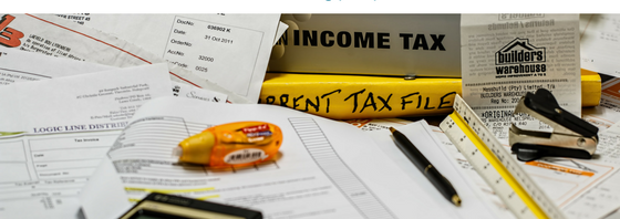 Tax preparation advice