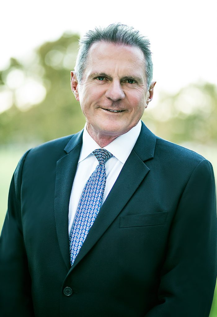CVW Accounting Managing Director Stephen Vining