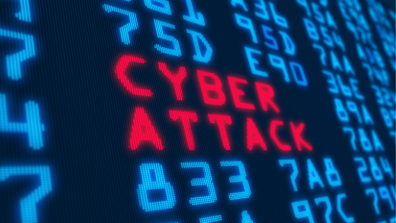 Is your business cyber-attack resistant?