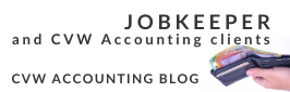 JobKeeper and CVW Accounting clients BLOG