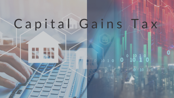 Capital gains tax made simple